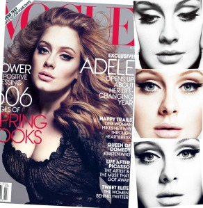 adele+cover
