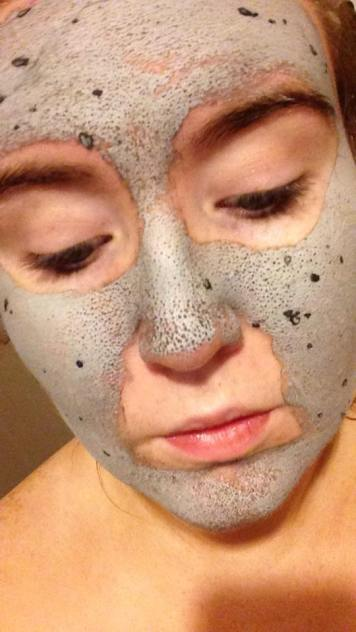 Glamglow once completely Dried