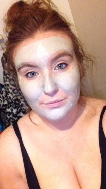 Primark Mask First Applied